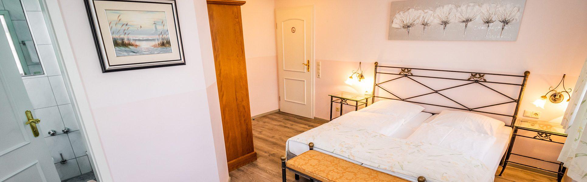Hotel Rössle Weingarten Doppelzimmer